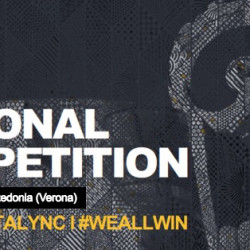 Save the Date – National competition 2020