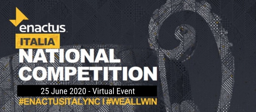 Save the New Date – Virtual National Competition 2020