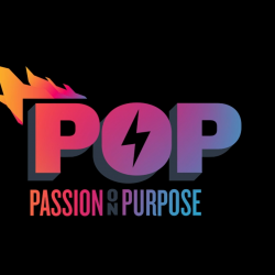 Save the Date – National Competition 2021 – Passion on Purpose POP initiative